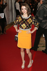 Maisie Williams, Glamour Women of the Year Awards, Berkeley Square Gardens, London UK, 02 June 2014, Photos by Richard Goldschmidt /LNP © London News Pictures