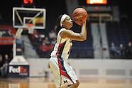 Ole MIss Basketball 2012-2013