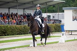 Maas Lynne, NED, Electra<br /> WK Ermelo 2019<br /> © Hippo Foto - Sharon Vandeput<br /> 3/08/19