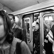 Grand Central, 2003-2004.