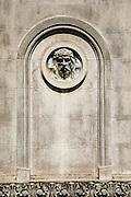 Bellu Cemetery, Bucharest, Romania