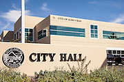 City Of Aliso Viejo City Hall Building