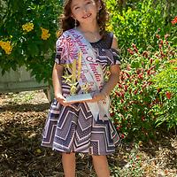 Sophia Flores - Little Miss CC