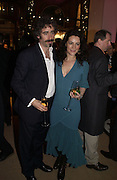 """Stephen Manghan,  The after show party following the UK Premiere of """"Match Point,"""" at Asprey, New Bond st. London.   December 18 2005 ,  ONE TIME USE ONLY - DO NOT ARCHIVE  © Copyright Photograph by Dafydd Jones 66 Stockwell Park Rd. London SW9 0DA Tel 020 7733 0108 www.dafjones.com"""