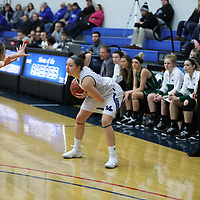 Women's Basketball: Marian University (WI) Sabres vs. Wisconsin Lutheran College Warriors