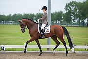 Judith Ribbels - Dolcevendy<br /> Pavo Cup 2013<br /> © DigiShots