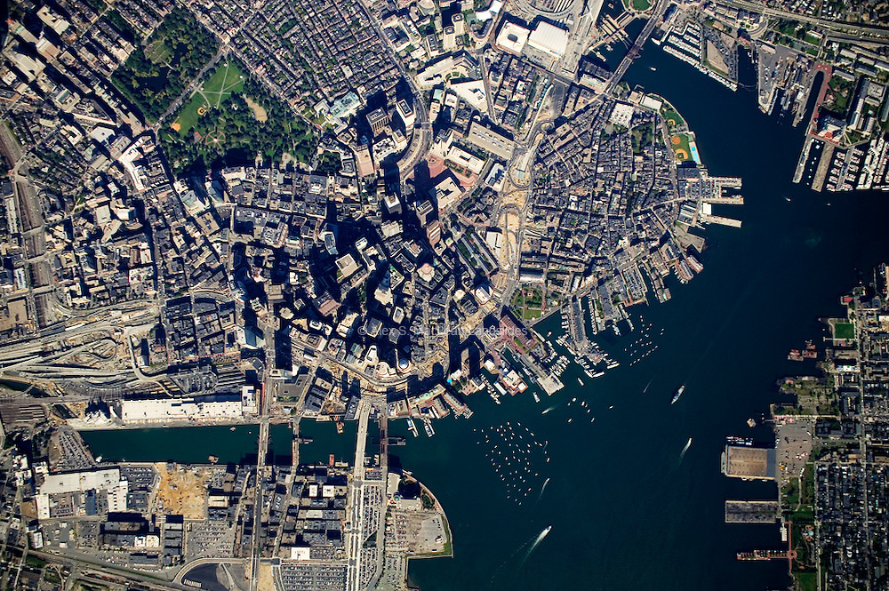 Boston Overview