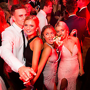 St Peter's College Ball 2015 - Dance Floor