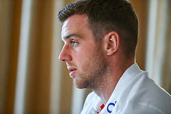 George Ford (Leicester Tigers) - Mandatory by-line: Steve Haag/JMP - 07/06/2018 - RUGBY - Kashmir Restaurant - Durban, South Africa - England Rugby Press Conference, South Africa Tour