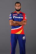 Vivo IPL 2016 - Delhi Daredevils