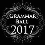 Grammar Ball 2017
