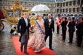 Prinsjesdag 2015