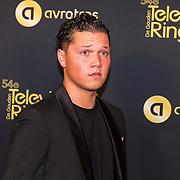NLD/Amsterdam/20191009 - Uitreiking Gouden Televizier Ring Gala 2019, Ruben Annink