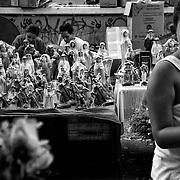EASTER IN CARACAS / SEMANA SANTA EN CARACAS <br /> Photography by Aaron Sosa.<br /> Caracas - Venezuela 2009 - 2010.<br /> (Copyright © Aaron Sosa)
