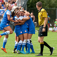 Womens Soccer, vs Washington State Cougars, Brian Angers Photos