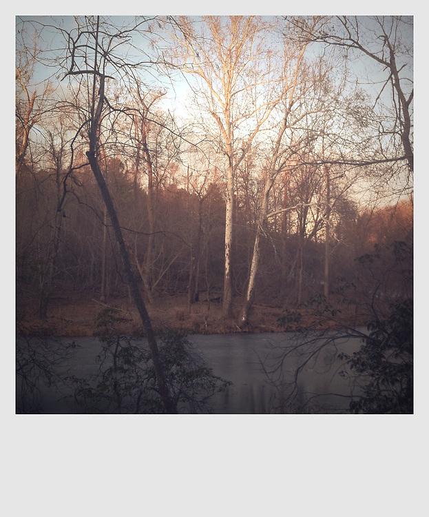 Eno River, Durham, NC