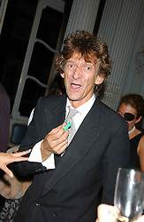 MATTHEW CARR at a party to celebrate the publication of 'Princesses' the six daughters of George 111 by Flora Fraser held at the Saville Club, Brook Street, London W1 on 14th September 2004.<br /><br />NON EXCLUSIVE - WORLD RIGHTS