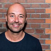 NLD/Amsterdam/20180917 - Uitreiking de Gouden Notenkraker 2018,Niels Geusebroek