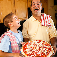 Mike + Ryan Make Pizza