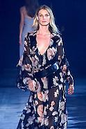 Paris - Redemption Fashion Show - 04 Oct 2016