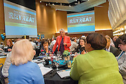 Photos taken at Tri-C's Corporate College East on July 23, 24, and 25 2014.