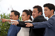 The Gangster, The Cop, The Devil film photo call - Cannes Film Festival