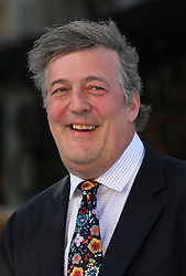 Stephen Fry during the International Film Premiere for Star Trek Into Darkness, The Empire Cinema, London, UK, on 02 May 2013, 03 May 2013. Photo by:  i-Images