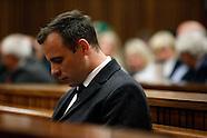 Pretoria - Oscar Pistorious Sentencing - 06 July 2016