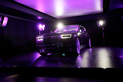 UK ENGLAND LONDON 2NOV17 - Private presentation of the new 2018 Phantom model at the Rolls Royce Motor Cars HQ in Goodwood, Sussex, England.  <br /> <br /> <br /> jre/Photo by Jiri Rezac<br /> <br /> <br /> &copy; Jiri Rezac 2017