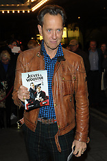 NOV 12 2013 Arrivals for Jeeves and Wooster