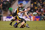 Wasps v Leinster 170109