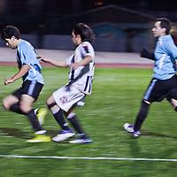 Final Campeonato de Futbol Puerto Natales 2012