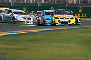 MSS Security V8 Supercars, Melbourne Grand Prix 2014.