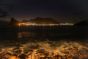Hout Bay harbor<br /> Western Cape<br /> SOUTH AFRICA