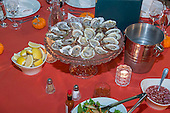 MRTC 2016 Oyster Party