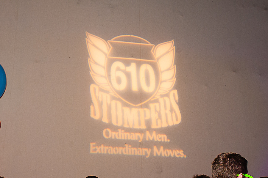 610  stompers Headbangers Ball