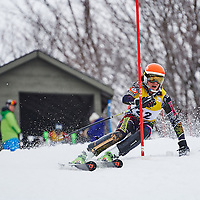 Aviva U16 Alpine Canada CAN AM Devils Glen Feb 21, 2016