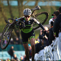 UCI Cyclo Cross World Cup |  Milton Keynes | 29 November 2014