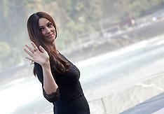 Monica Bellucci-San Sebastian Film Festival 27-9-12