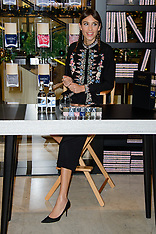 NOV 20 2014 Alexa Chung launches the Alexa Editions by Nails INC 4