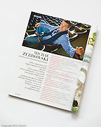 Magazine publication photography by Piotr Gesicki