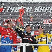 2011 INDYCAR RACING BRAZIL