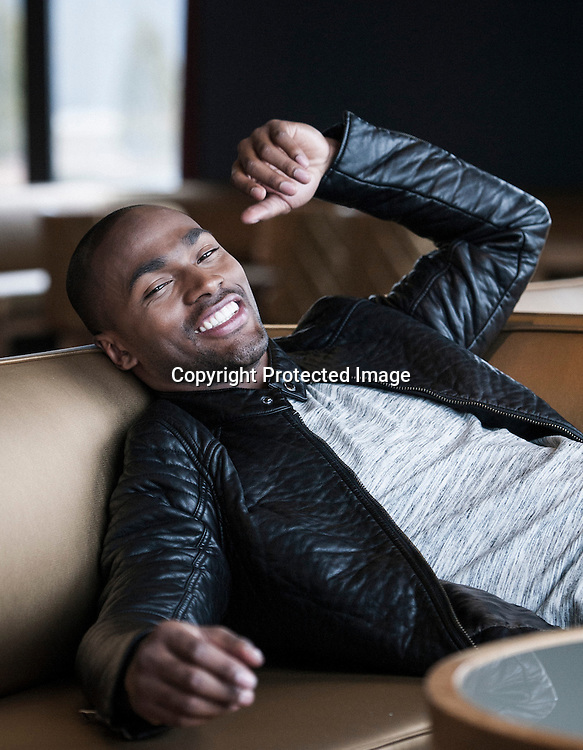 Model Keith Carlos, Washington DC, 2014