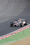 A1GP Brands Hatch, Qualifying