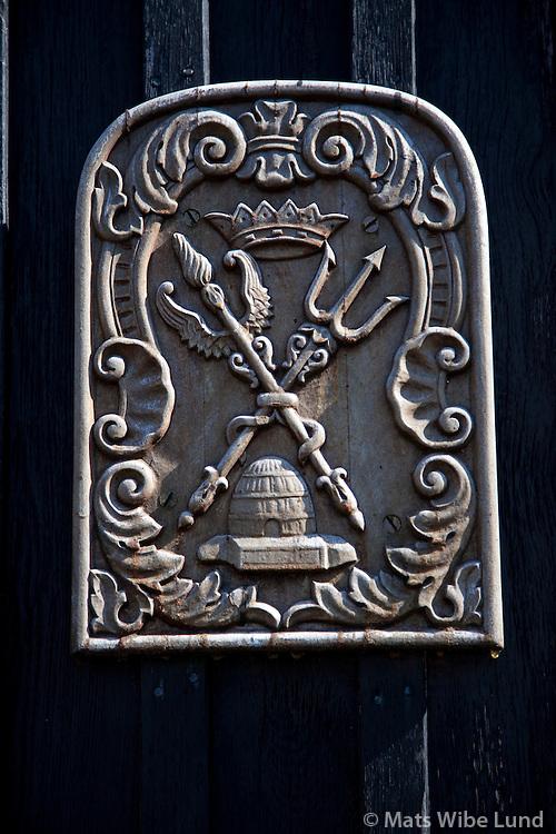 Neðstakaupstað safnhús, Ísafjörður / Nedstakaupstad museum  Isafjordur.