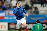 FOOTBALL - UNDER 21 - FRIENDLY GAME - FRANCE v SPAIN - 24/03/2011 - PHOTO GUILLAUME RAMON / DPPI -