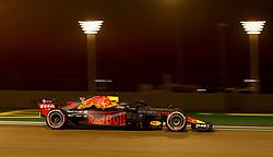 November 24, 2018 - Abu Dhabi, United Arab Emirates - Motorsports: FIA Formula One World Championship 2018, Grand Prix of Abu Dhabi, World Championship;2018;Grand Prix;Abu Dhabi, #3 Daniel Ricciardo (AUS, Red Bull Racing) (Credit Image: © Hoch Zwei via ZUMA Wire)