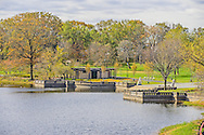 New Jersey, Newark, Branch Brook Park,