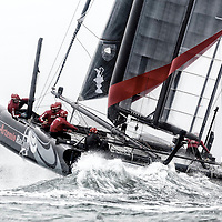 Americas Cup 2012