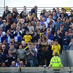 Gillingham v Bristol Rovers